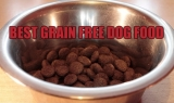 Best Grain Free Dog Food Reviews 2017
