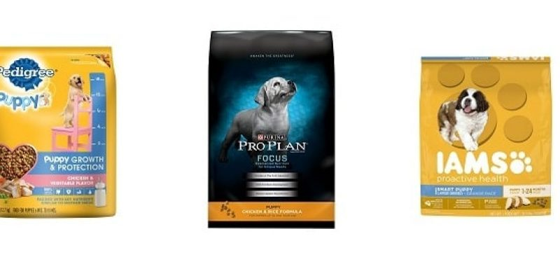 Best Puppy Food Reviews 2017