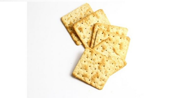 Can Dogs Eat Crackers?
